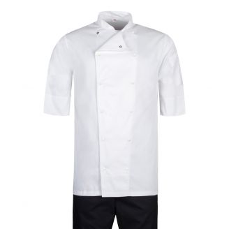 Chef Jacket White
