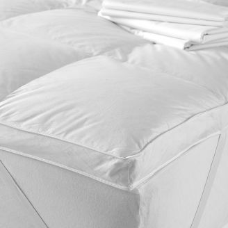 Clustefill Bed Topper