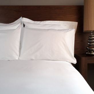 Kensington Cotton Rich Pillowcases