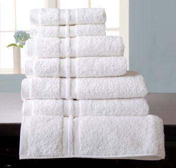 Mayfair Towels