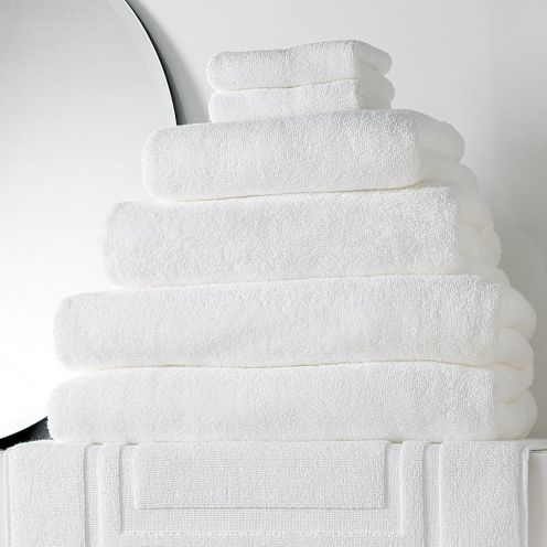 Calgary Towels