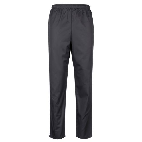 Chef Trousers Black
