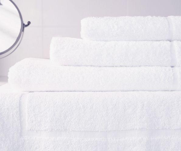 Dunham Towels