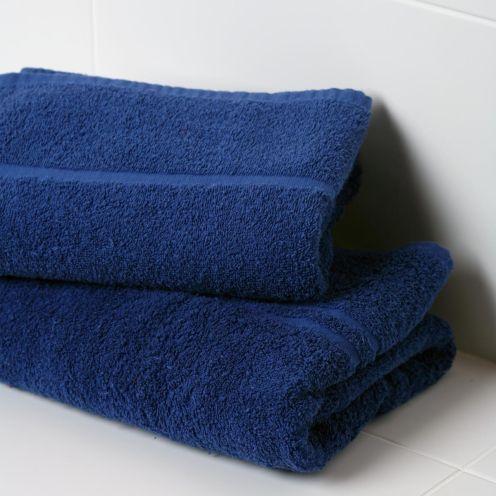 Fresno Navy Towels