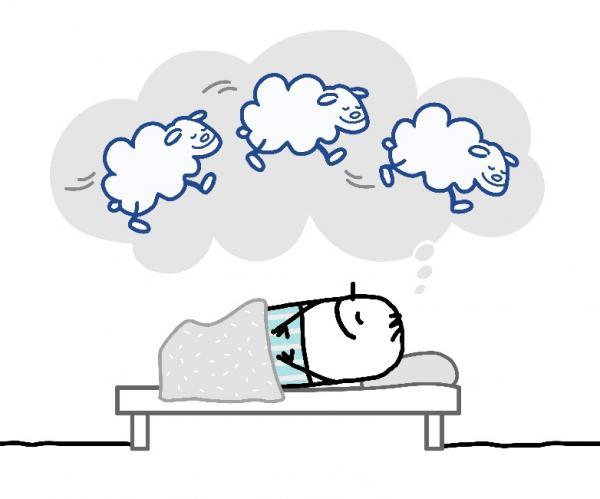 5 Common Sleep Myths Explained