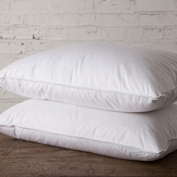 Keeping Duvets and Pillows Clean for Your Guests