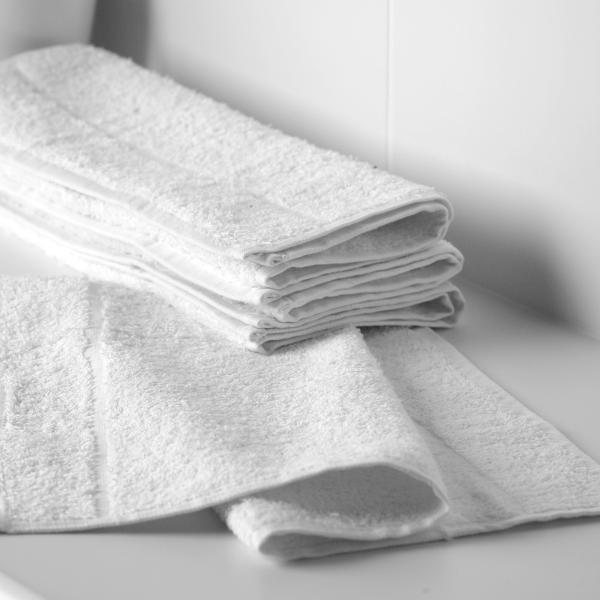 Four ways you may be damaging your linens